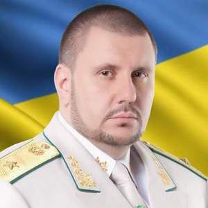 Клименко олександр вікторович